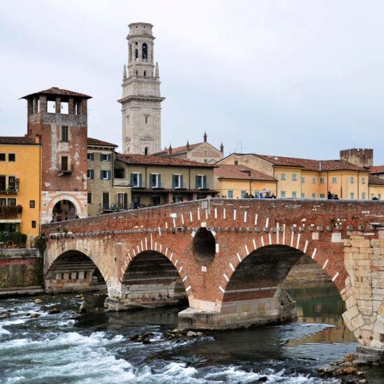 Verona Tagesfahrt